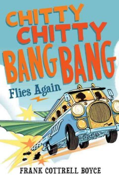 Chitty Chitty Bang Bang Flies Again, reviewed by: Amy H. <br />