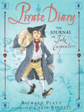 Pirate Diary: The Journal of Jake Carpenter