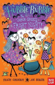 The Super-Spooky Fright Night!