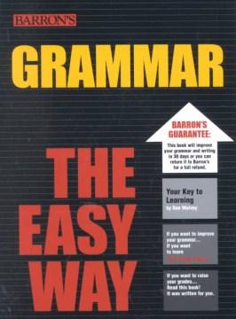 Grammar the Easy Way