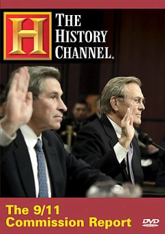 The 9/11 Commission Report [TV Documentary film : 2004]