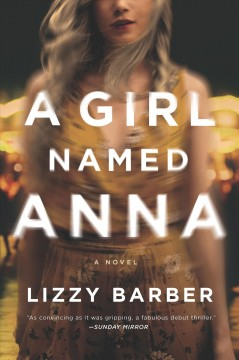 A girl named Anna - a novel