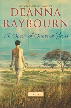 A Spear of Summer Grass, reviewed by: Luann D <br />