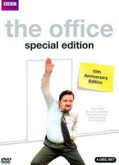The office (BBC). Special edition