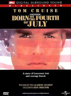 Born on the Fourth of July [Motion picture : 1989]