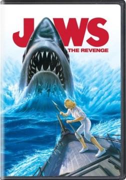 Jaws, the revenge