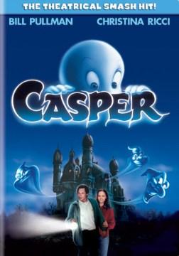 Casper [Motion Picture : 1995]