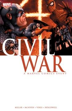 Civil war : a Marvel Comics event