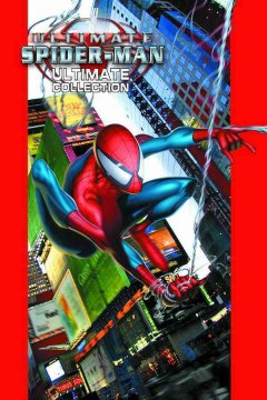 Ultimate Spider-Man - Ultimate collection, Book 1