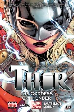 Thor, Vol. 1: The Goddess of Thunder
