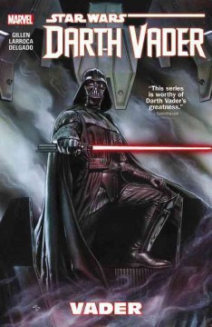 Star Wars Darth Vader, Vol. 1: Vader