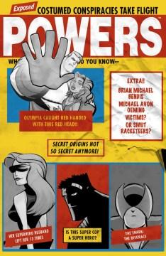 Powers, volume 3- Little deaths