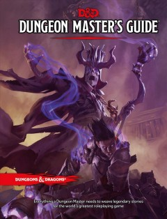 Dungeons and Dragons Resources