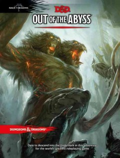 Out of the abyss : rage of demons