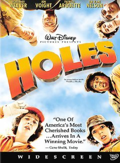 Holes [Motion picture : 2003]
