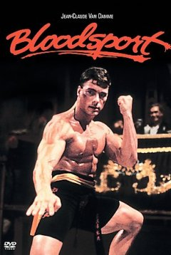 Bloodsport [Motion picture : 1988]