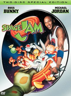 Space Jam [Motion Picture : 1996]