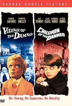 Village of the damned [Motion picture : 1960]