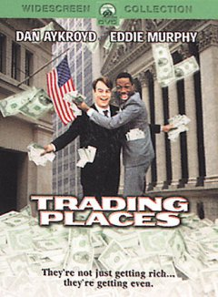 Trading places [Motion picture : 1983]