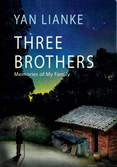 Three brothers - memories of my family
