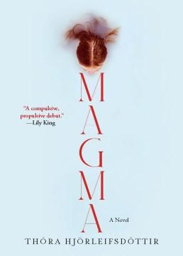 Magma - a novel