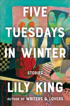 Five Tuesdays in winter - stories