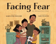 Facing fear - an immigration story