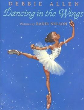 Dancing in the wings