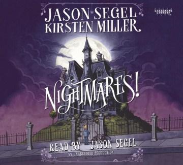 Nightmares, reviewed by: Amelia <br />