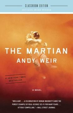 The Martian : a novel
