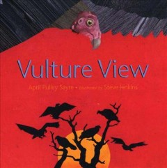 Vulture View, reviewed by: Walt Voyles <br />