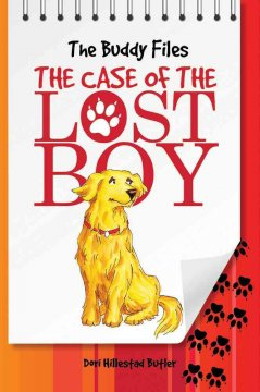 The Buddy Files - Case of the Lost Boy