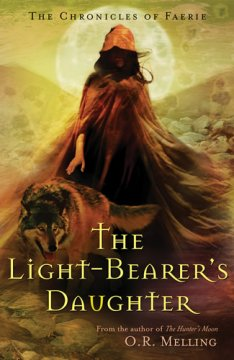 The Light-Bearer's Daughter, reviewed by: Gina <br />