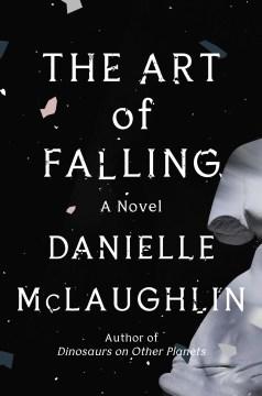 The art of falling - a novel