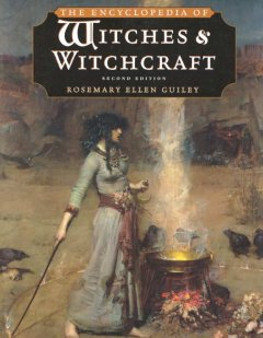 a history and significance of witchcraft