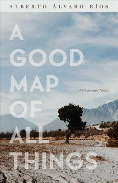 A Good Map of All Things - A Picaresque Novel