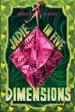 Jadie in Five Dimensions