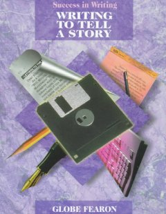 Success in writing - writing to tell a story