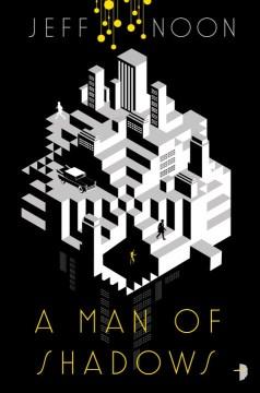 A man of shadows - a Nyquist mystery