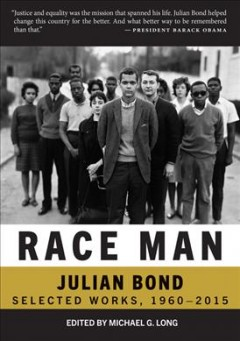 Race Man - Selected Works, 1960-2015