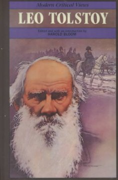 critical essays on tolstoy Immediately download the leo tolstoy summary, chapter-by-chapter analysis, book notes, essays, quotes, character descriptions, lesson plans, and more - everything you need for studying or teaching leo tolstoy.