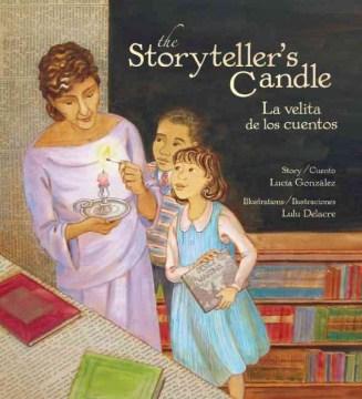 The Storyteller's Candle - La Velita de los Cuentos