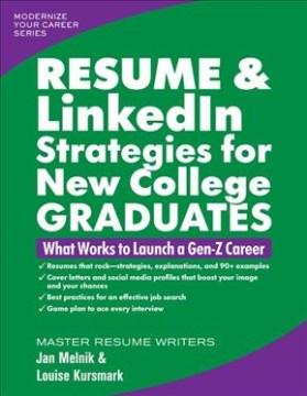 Modernize Your Resume: Get Noticed… Get Hired