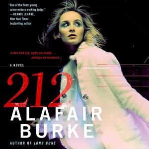 212- a novel