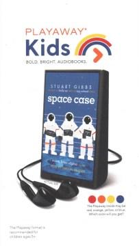 Space case - a Moon Base Alpha novel
