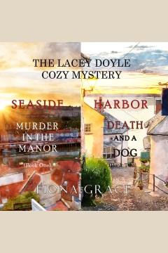 A lacey doyle cozy mystery bundle. Books #1-2