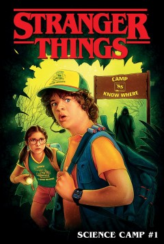 Stranger Things Science Camp 1