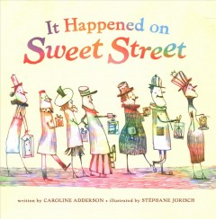 It Happened on Sweet Street