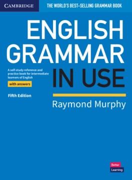 English Grammar In Use, English Grammar In Use Intermediate