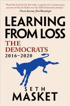 Learning from Loss - The Democrats, 2016-2020